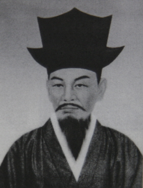 청계(淸溪) 김공응회(金公應會 본관 언양))